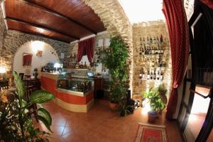 Nerodivino B&B, Bed & Breakfast  Torchiara - big - 36