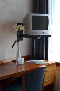 Fletcher Badhotel Noordwijk, Hotels  Noordwijk aan Zee - big - 9