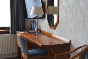 Fletcher Badhotel Noordwijk, Hotels  Noordwijk aan Zee - big - 8