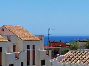 Apartamento con Terraza a 5 min playa, Apartmány  Rincón de la Victoria - big - 8