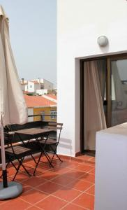 Apartamento con Terraza a 5 min playa, Apartments  Rincón de la Victoria - big - 15