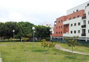 Apartamento con Terraza a 5 min playa, Apartmány  Rincón de la Victoria - big - 18