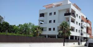 Apartamento con Terraza a 5 min playa, Апартаменты  Ринкон-де-ла-Виктория - big - 20