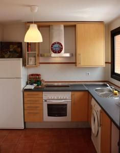 Apartamento con Terraza a 5 min playa, Апартаменты  Ринкон-де-ла-Викториа - big - 21