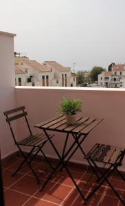 Apartamento con Terraza a 5 min playa, Apartments  Rincón de la Victoria - big - 23