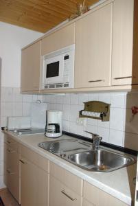 Ferienhotel Sonnenheim, Апарт-отели  Оберстдорф - big - 47