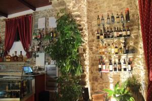 Nerodivino B&B, Bed & Breakfast  Torchiara - big - 38