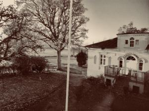 Turistgården - House Of Ven