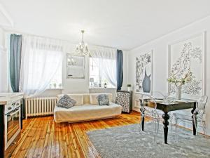 Apartament Starogdański 9