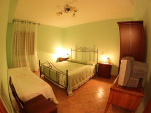 Nerodivino B&B, Bed & Breakfast  Torchiara - big - 2