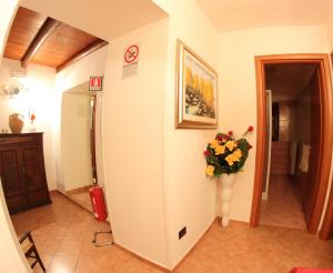 Nerodivino B&B, Bed & Breakfast  Torchiara - big - 42