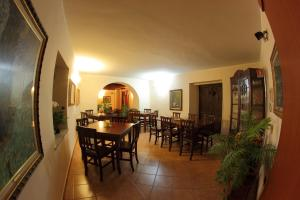 Nerodivino B&B, Bed & Breakfast  Torchiara - big - 41