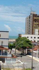 Edificio Gian Luca /Praia do Morro, Ferienwohnungen  Guarapari - big - 18