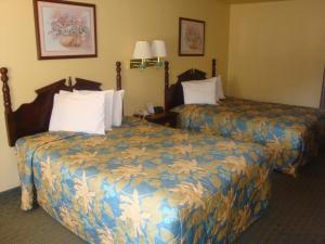 Days Inn by Wyndham San Antonio Northwest/Seaworld, Hotels  San Antonio - big - 13