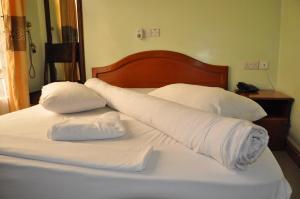 Rafiki Inn, Pensionen  Arusha - big - 20
