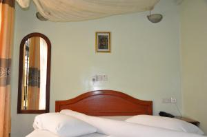 Rafiki Inn, Pensionen  Arusha - big - 18