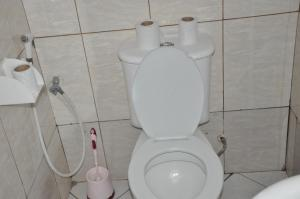 Rafiki Inn, Pensionen  Arusha - big - 17