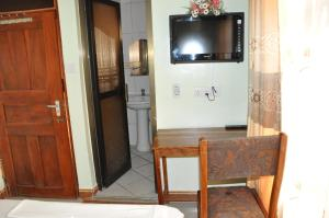 Rafiki Inn, Pensionen  Arusha - big - 16