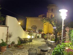 Nerodivino B&B, Bed & Breakfast  Torchiara - big - 29