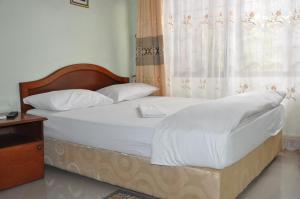 Rafiki Inn, Pensionen  Arusha - big - 7