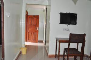 Rafiki Inn, Pensionen  Arusha - big - 8