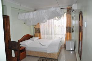 Rafiki Inn, Pensionen  Arusha - big - 1