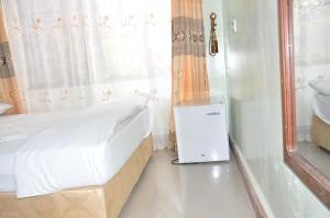 Rafiki Inn, Pensionen  Arusha - big - 5