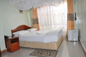 Rafiki Inn, Pensionen  Arusha - big - 4