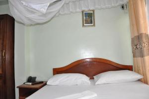 Rafiki Inn, Pensionen  Arusha - big - 2