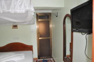 Rafiki Inn, Pensionen  Arusha - big - 11