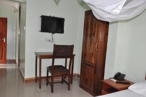 Rafiki Inn, Pensionen  Arusha - big - 10