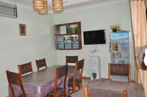 Rafiki Inn, Pensionen  Arusha - big - 21