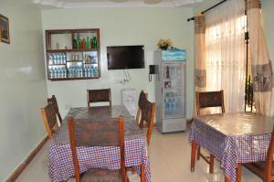 Rafiki Inn, Pensionen  Arusha - big - 23