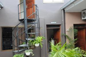 Rafiki Inn, Pensionen  Arusha - big - 24