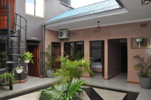 Rafiki Inn, Pensionen  Arusha - big - 26