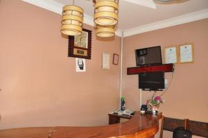 Rafiki Inn, Pensionen  Arusha - big - 27