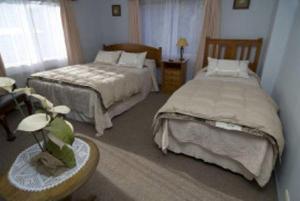 Hostal Entre Rios, Gasthäuser  Valdivia - big - 5