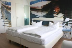 Hotel New Orleans, Szállodák  Wismar - big - 3