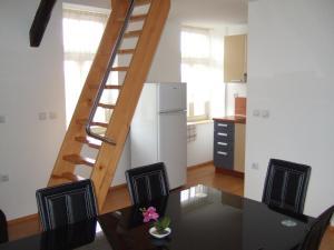 Apartments Vila Jurka, Apartmány  Križevci pri Ljutomeru - big - 24