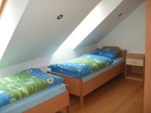 Apartments Vila Jurka, Apartmány  Križevci pri Ljutomeru - big - 21