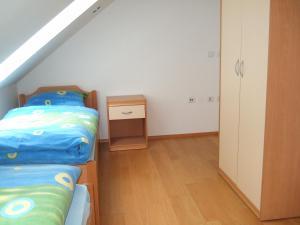 Apartments Vila Jurka, Apartmány  Križevci pri Ljutomeru - big - 20