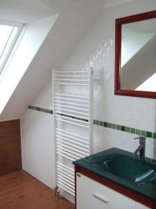 Apartments Vila Jurka, Apartmány  Križevci pri Ljutomeru - big - 17