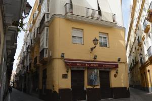 Apartamento Rosario 49, Апартаменты  Кадис - big - 2