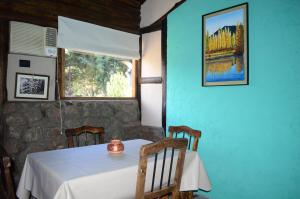 Cabañas Rio Mendoza, Lodge  Cacheuta - big - 11
