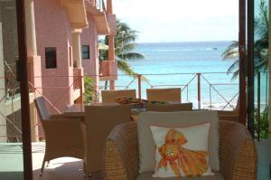 Luna Encantada H2, Apartmány  Playa del Carmen - big - 1