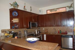 Luna Encantada H2, Apartmány  Playa del Carmen - big - 17