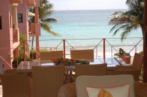 Luna Encantada H2, Apartmány  Playa del Carmen - big - 16