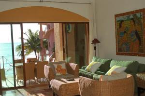 Luna Encantada H2, Apartmány  Playa del Carmen - big - 14