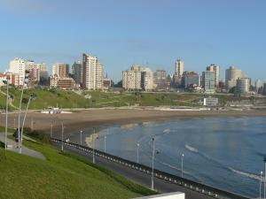 Hotel Catedral, Hotels  Mar del Plata - big - 11