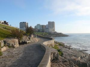 Hotel Catedral, Hotels  Mar del Plata - big - 25
